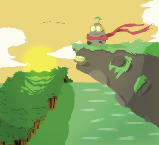 File:The Rock with higher dreams by Cryaotic.png