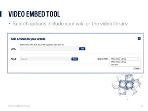 Video webinar Slide14