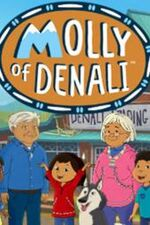Molly of Denali poster
