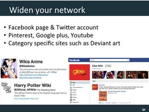 Design & Promotion Tips Slide27