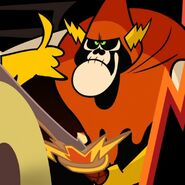 S1e3b Lord Hater Peepers phone call 2
