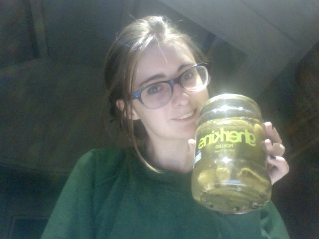 File:Have a problem with a pickle lover?.jpg