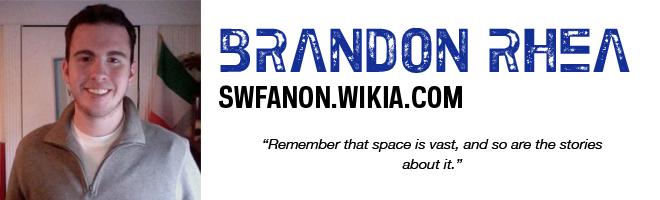 Brandon rhea