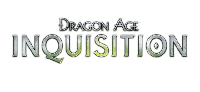 File:Dragon Age Inquisition Logo.png
