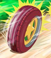 Kirby Wheel FakeKirbyShow (1)