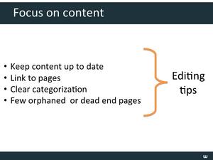 Design & Promotion Tips Slide20