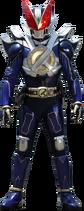 Kamen Rider Den-O-Strike Form