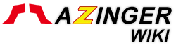 File:Mazinger Wordmark.png