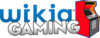 Official wikia gaming logo