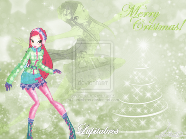 File:Roxy christmas wallpaper by lupitabros-d35j7g4.png