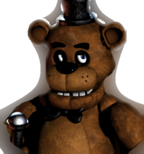 Ukrainian Game Portal Template Freddy