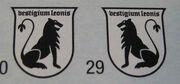 Wappenschild Kampfgeschwader1