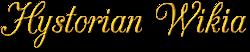 File:Hystorian Wordmark.png