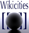 Wikicities-ball-logo