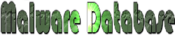 Malware Database Wiki