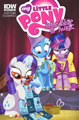 File:MLP IDW Comic 21 Hot Topic cover HD.jpg