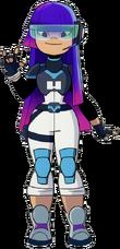 Miko GT Suit