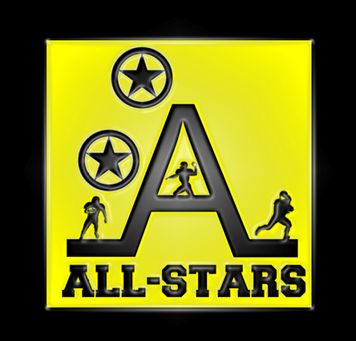 File:All Stars football team logo by gL designs.png