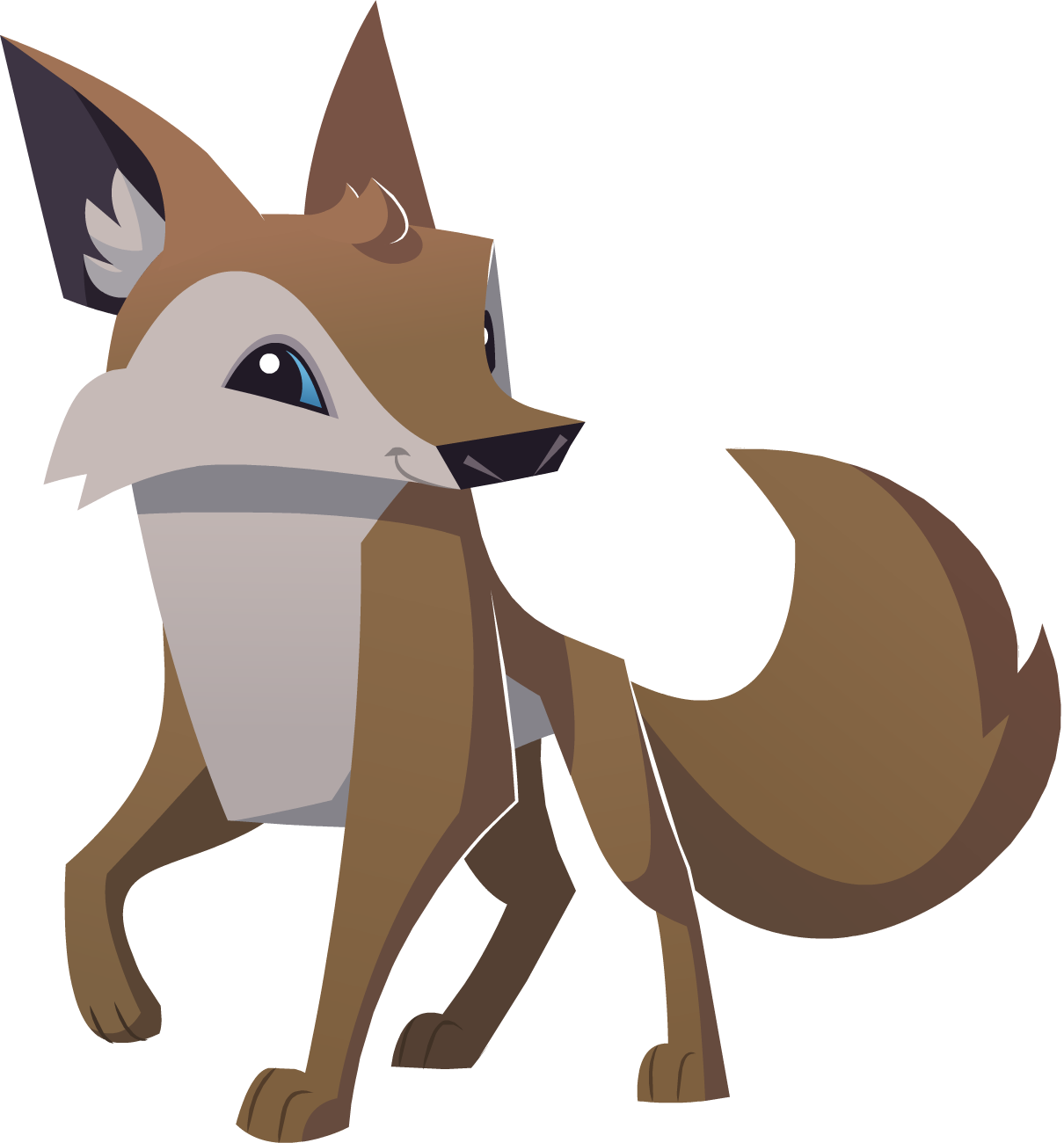 Image of: Otter Coyote Transparentpng Community Central Wikia Image Coyote Transparentpng Community Central Fandom Powered