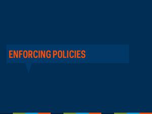 Policies Webinar 2013 Slide29
