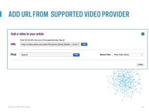 Video webinar Slide17