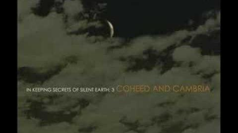 Coheed and Cambria-In Keeping Secrets The Light & The Glass