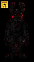 Nightmare shadow bonnie by pipsqueak737 d9lz5e5-fullview