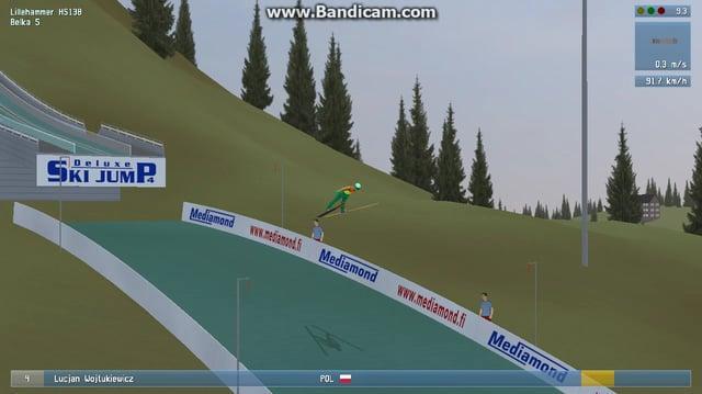 4. i 5. Puchar Polski - Lillehammer HS138 (podwójny konkurs za następny dzień)