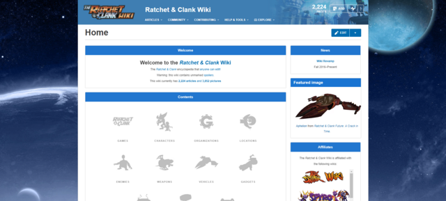 File:Ratchet & Clank Wiki.png