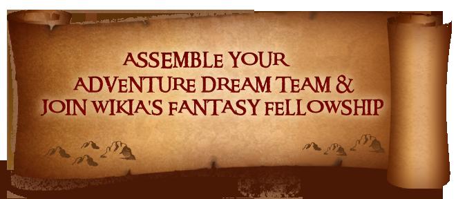 Fantasy Staff BlogHeader