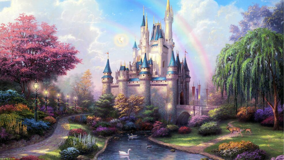 Kingdom-Castle-Fantasy-Wallpaper-Widescreen