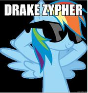 Drake Zypher
