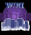 Logo by running