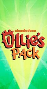 OlliesPackposter