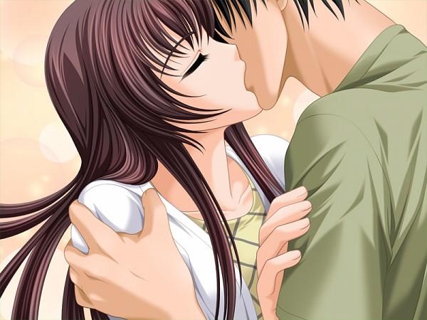 File:Anime Kiss.png