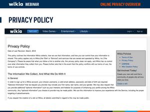 Online Privacy Webinar Slide14