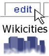 Edit Wikicities Logo