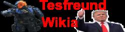 Testfreund Wikia