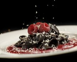 Chocolate-Pasta