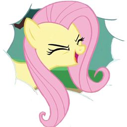 File:FANMADE Fluttershy yay edit.png