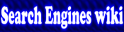 Searchengines Wiki