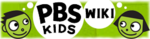PBS Kids Wiki Logo