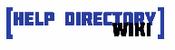 Help Directory Wiki