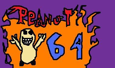 File:Peanut64 Logo.logo.jpg