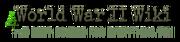 Christmas WWII Wiki Logo
