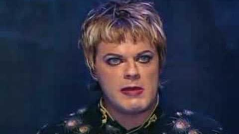 Eddie Izzard - Cake Or Death?