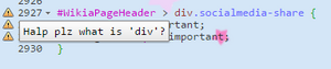 What Is Div