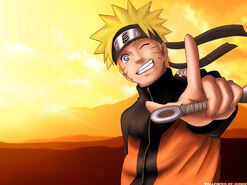 Naruto Shippuden Wallpapers 9