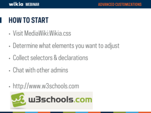 Advanced Customization Webinar Slide22