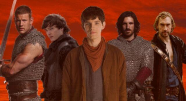 File:Merlin posterf.jpg